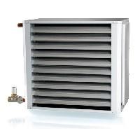 Lphw Unit Heaters Water Fed Fan Heaters