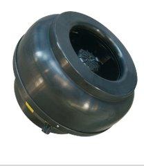 ATEX Circular Duct Fans